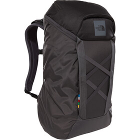 The North Face Instigator 28 Rygsæk, asphalt grey/tnf black